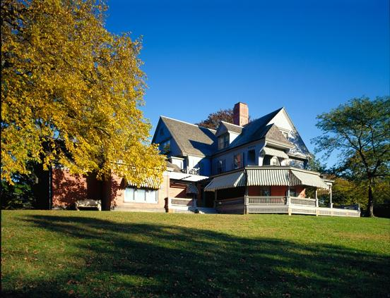 Sagamore Hill, Oyster Bay, New York