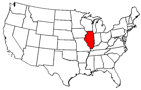 Illinois location
