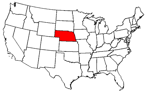 Nebraska location