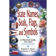 State Names, Seals, Flags and Symbols