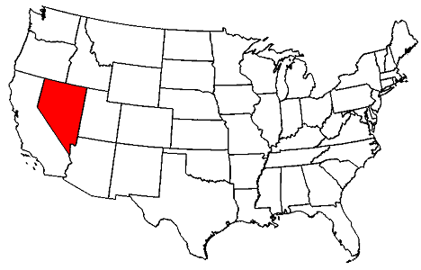 Nevada location